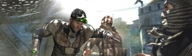 Problemas en Steam para activar Splinter Cell Blacklist.
