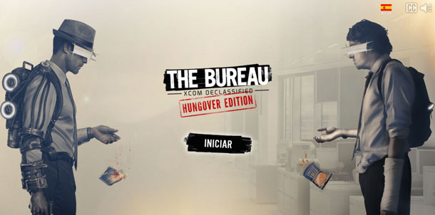 The Bureau en la vida real