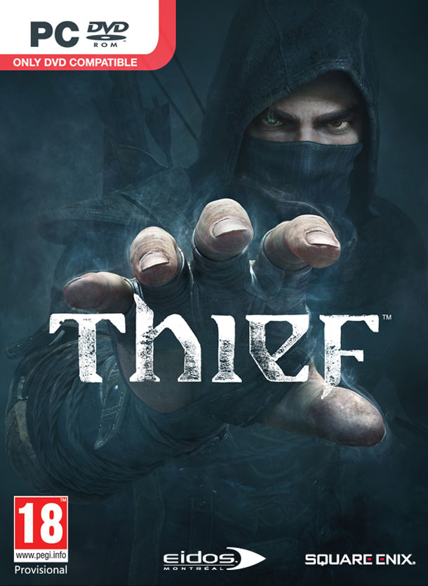 Thief Gamescom