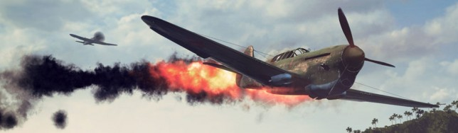 World of Warplanes lanzamiento