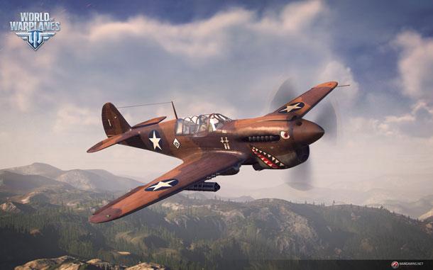 World of Warplanes tiene fecha de lanzamiento.