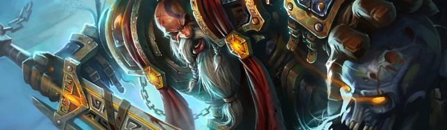 Blizzard aumenta un 40% el equipo de desarrollo de World of Warcraft.