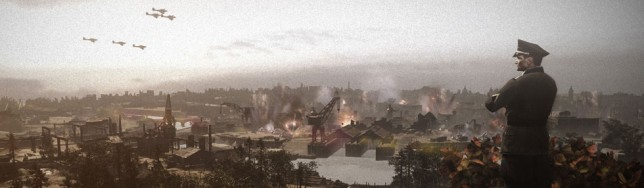 Company of Heroes 2 Case Blue DLC