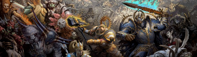 Warhammer Online cierra sus puertas.
