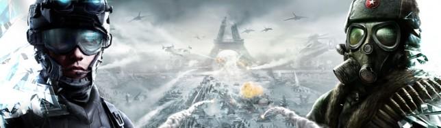 End War Online