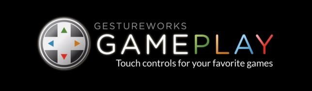 GestureWorks para Windows 8.