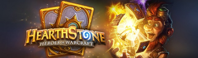 La beta de HearthStone ya está disponible.