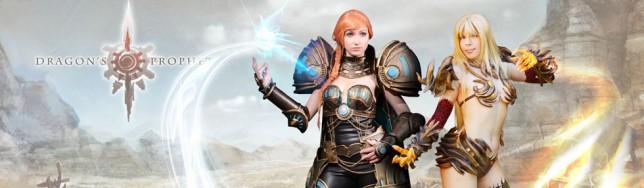 Dragon's Prophet cosplay