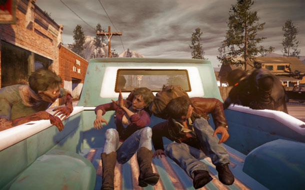 State of Decay Acceso Anticipado