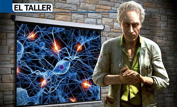 TALLER -  Inteligencia Artificial