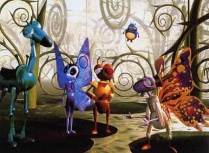 Insektors - Imagina 93