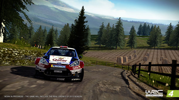 WRC 4 requisitos