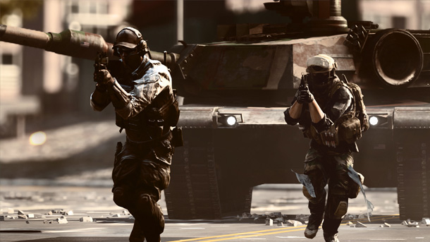 Battlefield 4: la beta multijugador ya está operativa