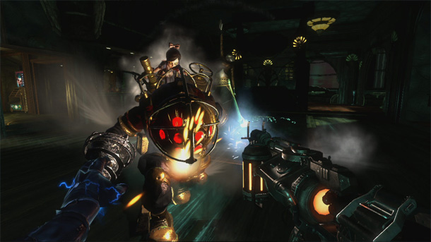 Bioshock 2 abandona Games for Windows Live