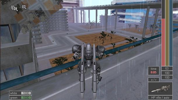 Mi experiencia como programador de videojuegos