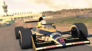 F1 2013 Classics - Codemasters