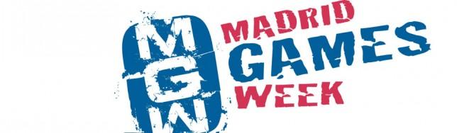 Entradas Games Week 2013