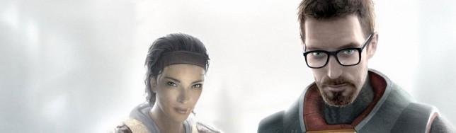 Half-Life 3 rumores