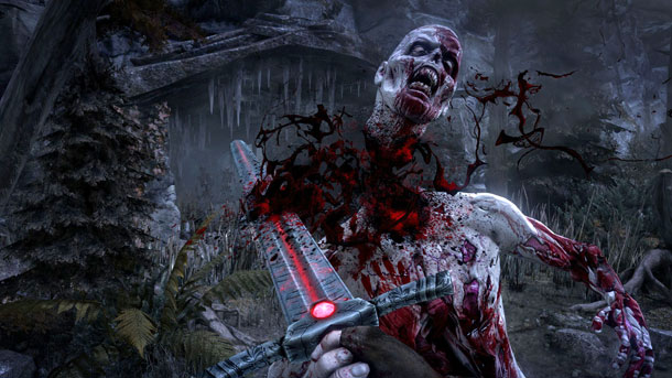 Hellraid se retrasa a 2014