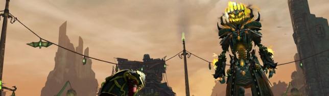 Sangre y Locura, Guild Wars 2