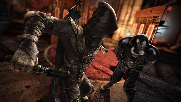 Thief: nuevo trailer gameplay