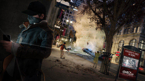 Watch Dogs desvela sus requisitos: sólo 64 bits