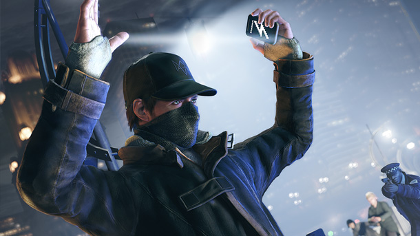 Watch Dogs se retrasa hasta primavera de 2014