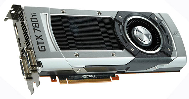GeForce GTX 780 TI 3GD5