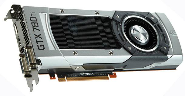 GeForce GTX 780 TI 3GD5