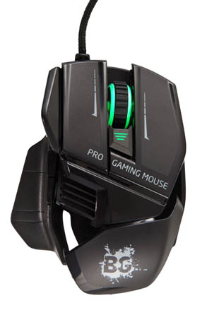 B-Move BG Droid - Negro