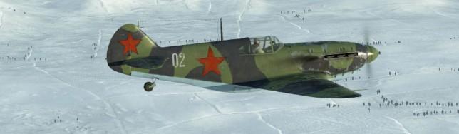 Battle of Stalingrad - Destacada