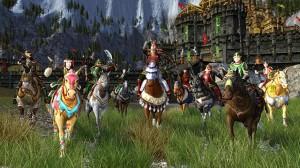 Historia Épica - El Señor de los Anillos Online
