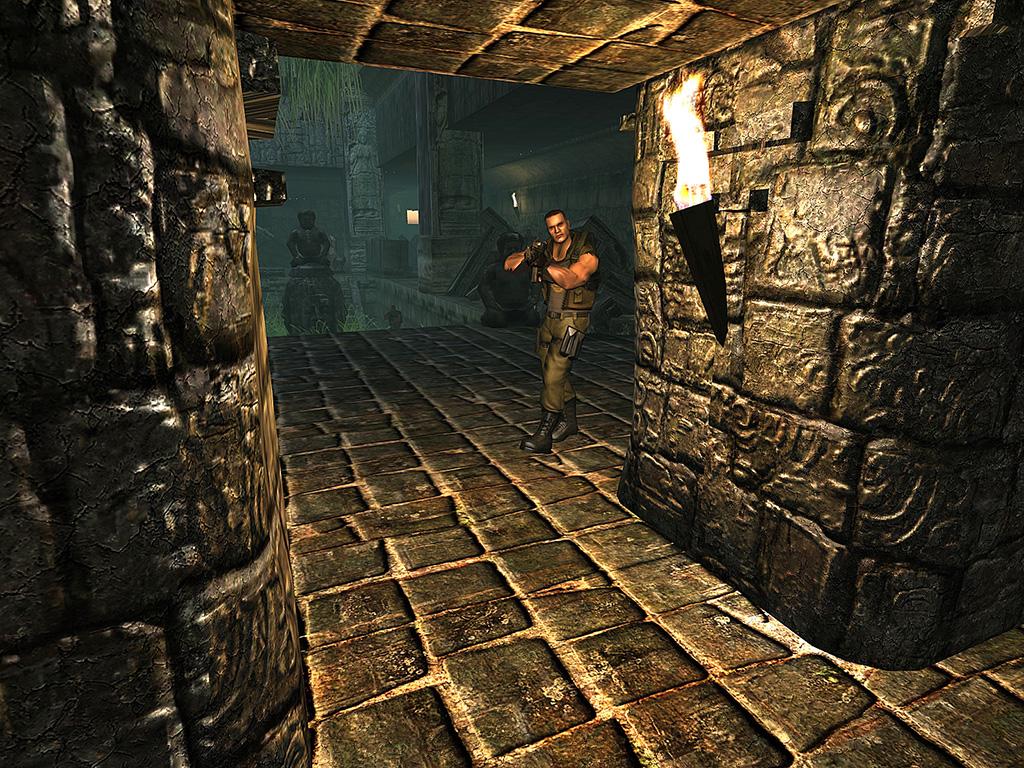 Far Cry - Crytek, Ubisoft