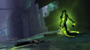 Guild Wars 2 - Dentro de las Pesadillas
