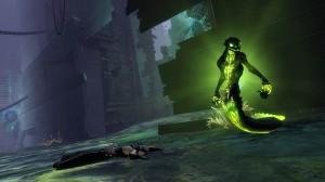 Guild Wars 2 - Dentro de las Pesadillas