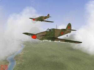 IL-2 Forgotten Battles - Maddox Games, Ubi