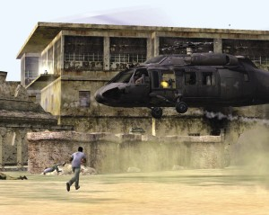 Delta Force Black Hawk Down - Novalogic