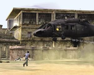 Delta Force Black Hawk Down - Novalogic