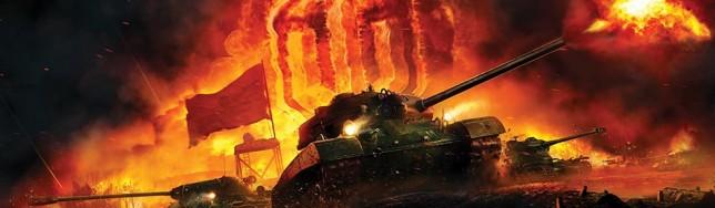 World of Tanks 8.10 destacada