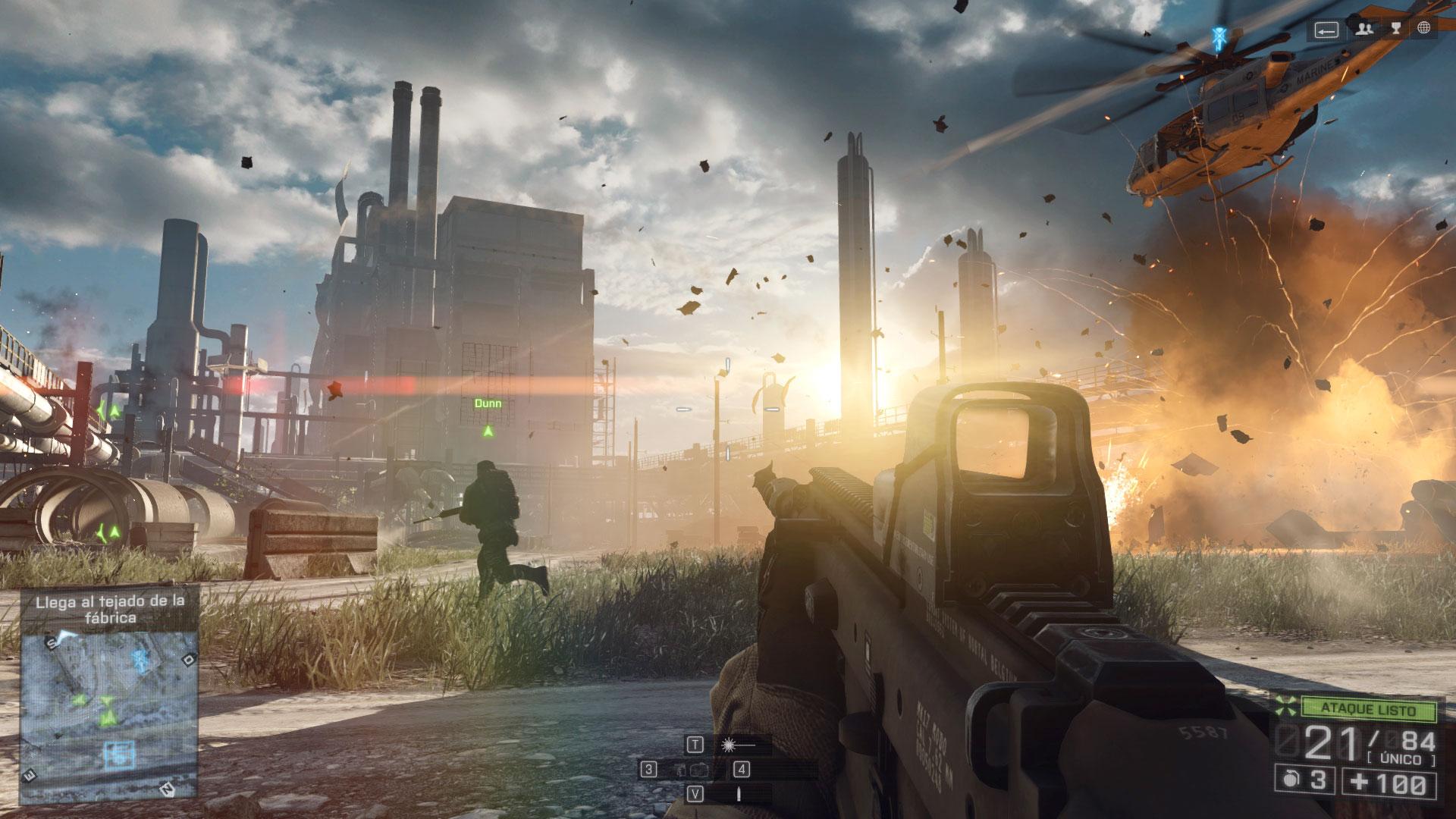 ¿Os acordáis de lo desastroso que fue el lanzamiento de Battlefield 4 en PC? Al menos recibimos dos mapas gratis pasados los años...