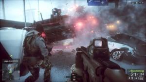 Battlefield 4 - DICE