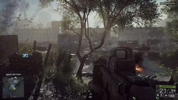 Call of Duty Ghosts vs Battlefield 4: una opinión