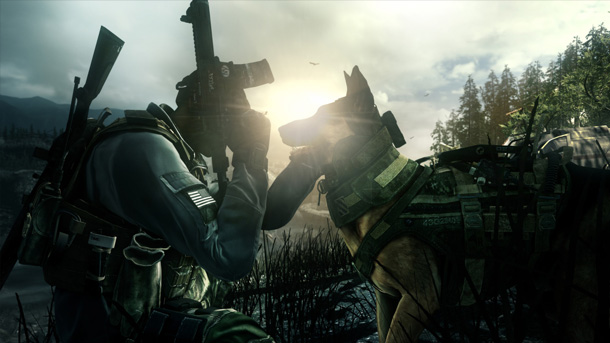 Call of Duty Ghosts: 1.000 millones de dólares