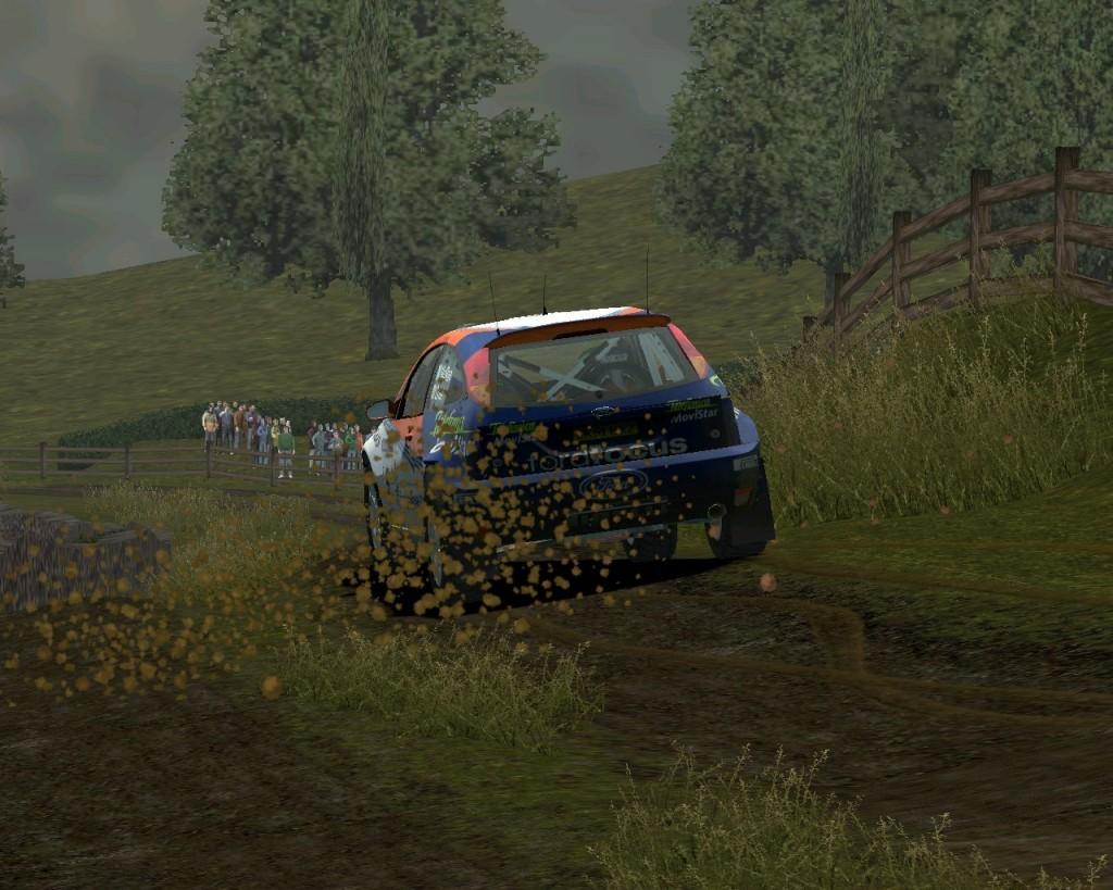 Colin McRae Rally 3 - Codemasters