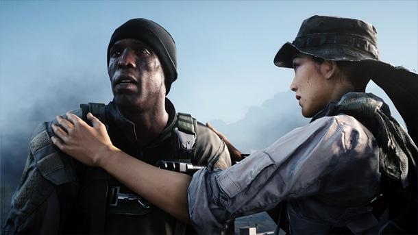 EA es reacia a lanzar un Battlefield cada año