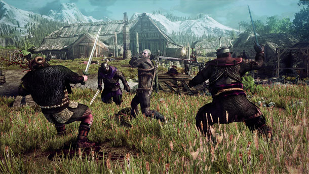 The Witcher 3 no tendrá DRM en la versión de PC