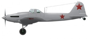 Battle of Stalingrad - IL-2 AM-38