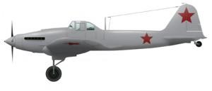 Battle of Stalingrad - IL-2 AM-38