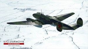 Battle of Stalingrad - 1C - 777 Studios - Petlyakov Pe-2