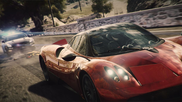 Need for Speed Rivals: no compatible con volantes
